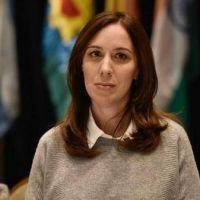 Vidal le pidió la renuncia a la contadora involucrada en el caso de los aportantes a la campaña electoral