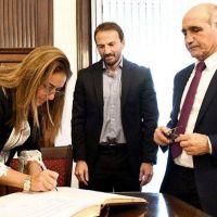 Quién es María Fernanda Inza, la funcionaria que María Eugenia Vidal echó