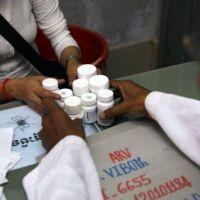 La ONU alerta sobre los escasos avances en la lucha contra el sida