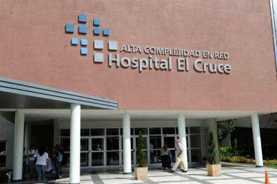 Luego del conflicto en el Hospital El Cruce, designaron oficialmente a su nuevo presidente