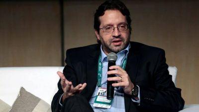 Marco Lavagna ya se mueve como candidato del massismo en Capital
