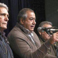 CGT se planta contra el pacto con el FMI y renueva pedido por cambio de rumbo
