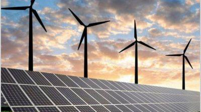 Giro oficial: Gobierno pidió rescindir dos contratos de energías renovables
