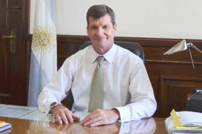 Con Carlos Vittor, la Contaduría General quedará en manos de la oposición después de muchos años
