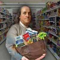 En supermercados rige el