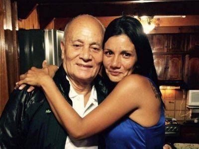 """Eva Venegas salió al cruce del """"Momito"""": Dijo que no es hijo del dirigente de UATRE y que """"quiso matarlo"""""""