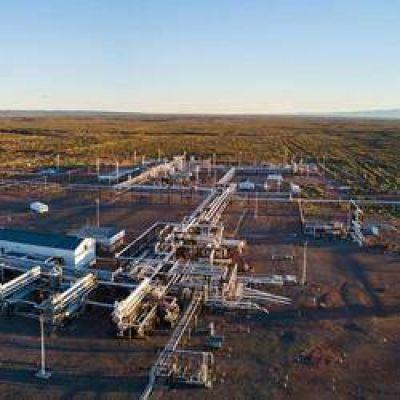 Plan Gas: ocho áreas en lista de espera por el subsidio