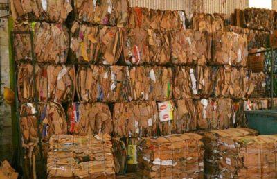 Chaco entre las provincias que más material recupera de sus residuos