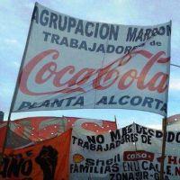 Despidos en la planta Coca Cola de Pompeya