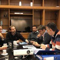 Analizan dos opciones para mejorar el suministro de agua en Metán