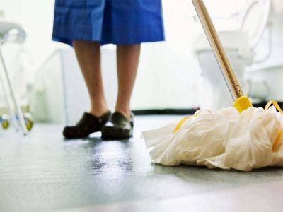 Las empleadas domésticas fueron convocadas a paritarias el 2 de agosto