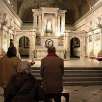 Novena peregrinación de fieles del Apóstol Santiago en Buenos Aires