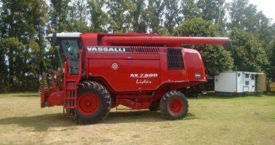 Interminable: sigue el conflicto en la fábrica de cosechadoras Vassalli que ahora reduce la jornada laboral