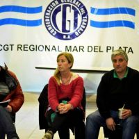 La CGT pide que la emergencia social empiece a ser tratada en el Concejo