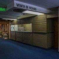 Importante reunión de Facundo López en Loterías y Casinos