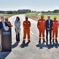 El Gobierno firma hoy los primeros contratos de obras en rutas por PPP