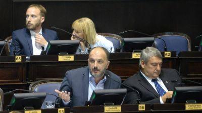 Presupuesto: Vidal ofrecerá lugares en el Bapro y el Tribunal de Cuentas a Massa y el PJ