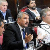 Aportes truchos: el massismo quiere que se investigue de dónde salieron los fondos