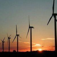 El Gobierno pidió rescindir el contrato con las empresas chinas por el Parque Eólico en Reta