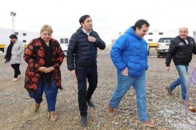 Naves y Grasso rechazaron declaraciones de titular del ENOHSA