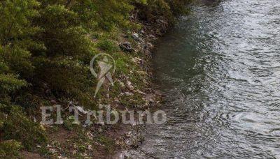 Aguas del Norte reconoció volcamientos cloacales