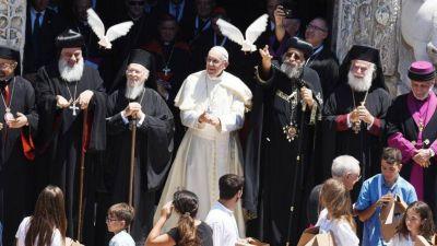 El Patriarca Sako: el encuentro de Bari no será un evento aislado