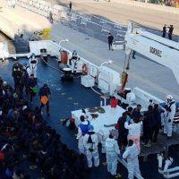 Cei, migrantes: no mirar hacia otro lado