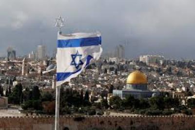 Polémica ley declara a Israel