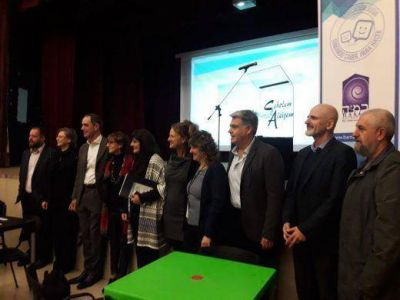 Organizado por BAMA se desarrolla con éxito el Congreso Latinoamericano de Educadores de Instituciones Judías