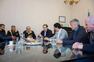 Vidal impide que se trate el proyecto de Uber en la provincia de Buenos Aires