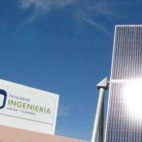 En Olavarría se dictará una Diplomatura en Energías Renovables