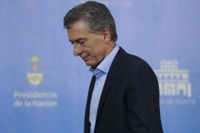 Lo peor no pasó: se rinde Macri ante la realidad, pide paciencia y apuesta al sinceramiento