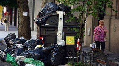Ciudad de Buenos Aires: menos cantidad de basura a los rellenos sanitarios