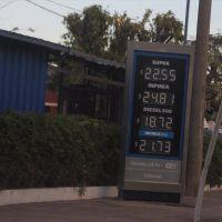 Combustibles: en un año, llenar el tanque de nafta aumentó entre 32% y 57%