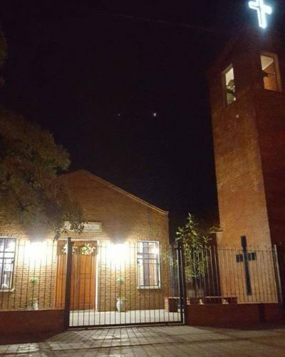 Parroquia San José Obrero: Cuando hace 14 años se sirvió la primera cena y la Copa de Leche ofrecida desde 1996, nacía el Comedor Luis Orione