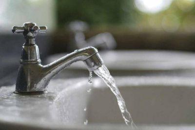 Los pozos de agua están en marcha y el servicio comienza a volver en todos los barrios