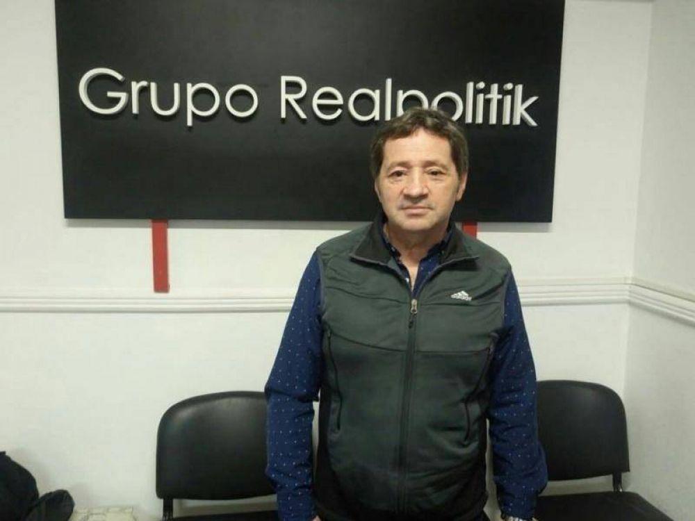 """Polémica por UBER: """"Castello es un Figuretti y perjudica políticamente a Vidal"""", afirmó Berón"""