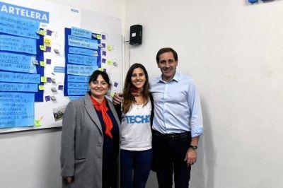 Panorama Político Platense: Sigue el apoyo a pymes, y en el plano político suena fuerte municipalizar elecciones