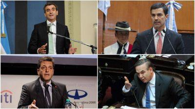 Desconfianza y recelo entre los referentes demoran el armado del 'PJ republicano'