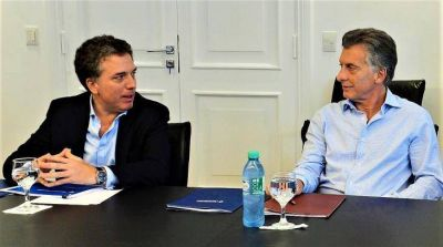 La logia de Macri, el choque entre CFK y Vidal y la demanda de un gobierno que sepa qué hacer