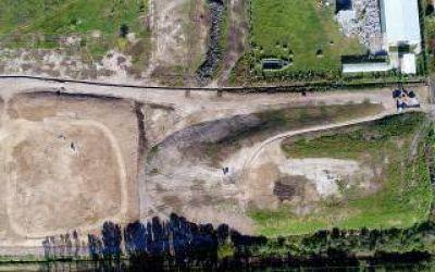 Cañuelas: Cierran el último macrobasural de la Cuenca Matanza Riachuelo