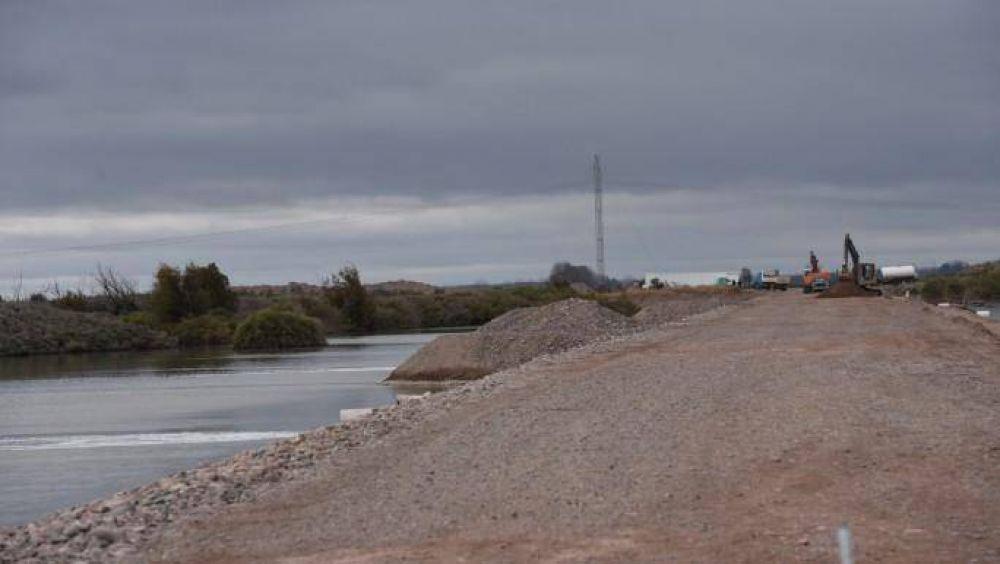 Mendoza gastará $1000 millones en obra pública invisible
