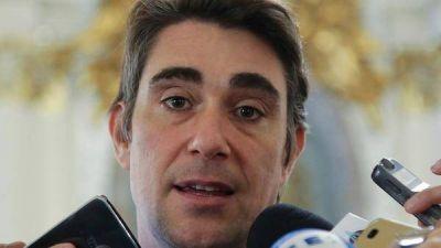 Javier Iguacel dijo que el aumento del gas no será mayor al 25% hasta fin de año