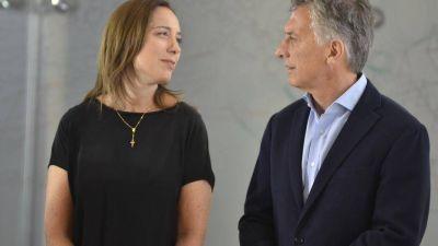 Mauricio Macri y María Eugenia Vidal apuran la ley, pero el peronismo ya adelanta su rechazo