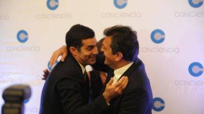 Juan Manuel Urtubey cree que junto a Sergio Massa pueden