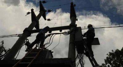 Provincia presentará anteproyecto de marco regulatorio eléctrico