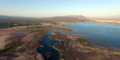 Represa El Tambolar, un proyecto que significará productividad y energía renovable para San Juan