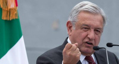 López Obrador ya negocia por el Nafta: pidió a Trump en una carta