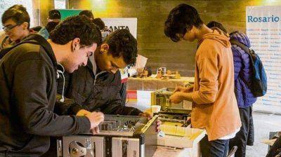 La basura electrónica plantea nuevos desafíos a la gestión de los residuos