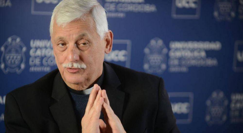 El máximo líder de los jesuitas abogó por un nuevo mundo, a partir de la cultura digital